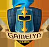Gamelyn Games Logo