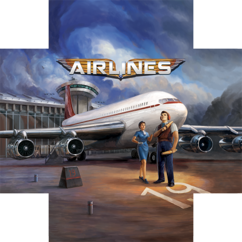 airlines box art net