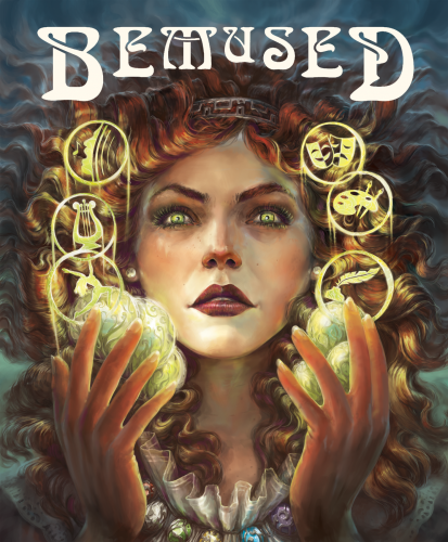 bemused cover