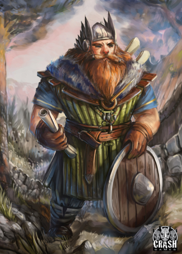 viking male character1