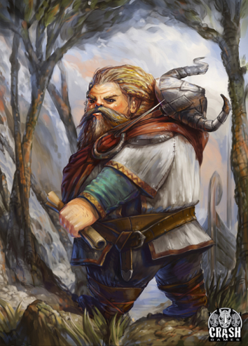 viking male character3